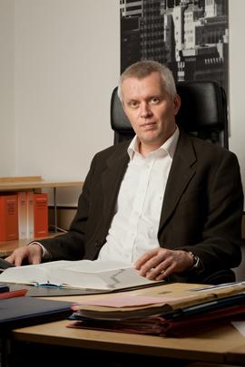 Bild - Rechtsanwalt Sönke Nippel